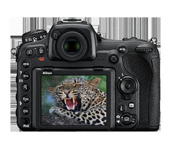 Nikon D500 4K Body Only-597