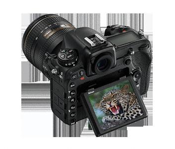 Nikon D500 4K Body Only-599
