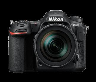 Nikon D500 4K Body Only-0
