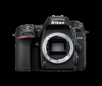 NIKON D7500 BODY-709