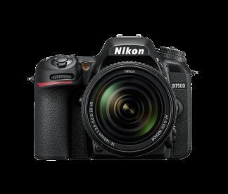 NIKON D7500 BODY-0