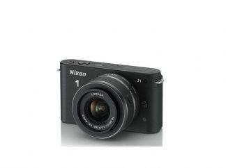 Nikon J1 -0