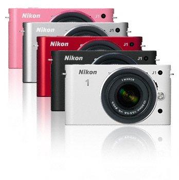 Nikon J1 -318