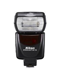 Nikon SB-700 Speedlight Flash-0