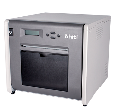HiTi P525L Printer-0