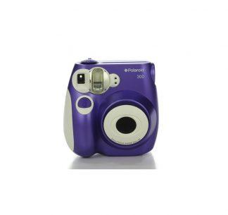 Polaroid Pic-300 Instant Print Camera-0