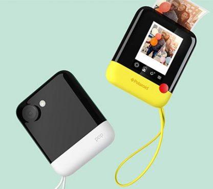Polaroid POP Instant Digital Camera-782