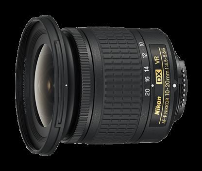AF-P DX NIKKOR 10-20mm f/4.5-5.6G VR-0