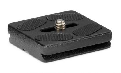 Element Quick Release Plate for Traveller Tripod-0
