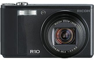 RICOH R10 -0
