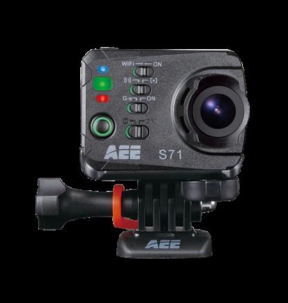 AEE S71 4K ACTION CAMERA -553
