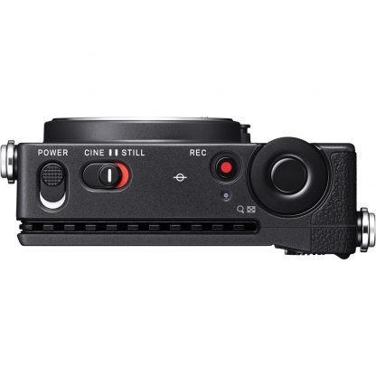 Sigma fp Mirrorless Digital Camera-811