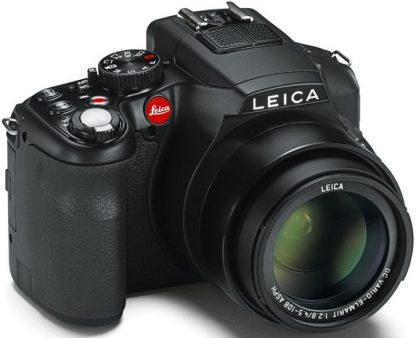 LEICA V-LUX 4-0