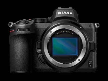 Nikon Z 5 24-50 Kit-993