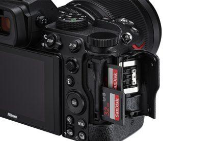 Nikon Z 5 24-50 Kit-994