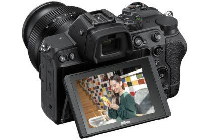 Nikon Z 5 24-50 Kit-992