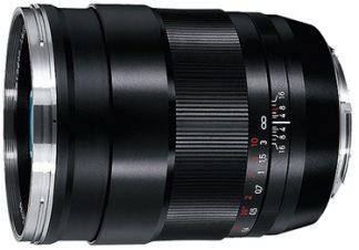 Zeiss 35mm f/1.4 Distagon T* ZF.2-0